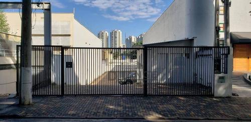 Terreno 450 M² Rua Dos Contabilistas - Te4241