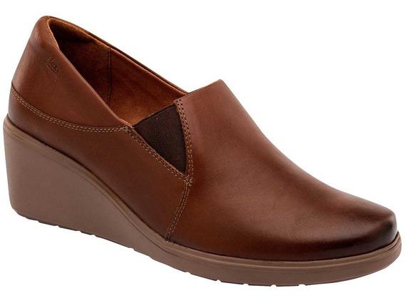 Zapato Casual Mujer Flexi Piel 89410 Envio Gratis Oi19
