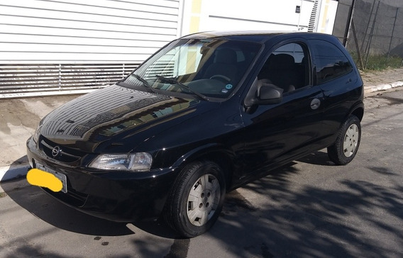 Chevrolet Celta 1.0 Super Flex Power 3p 2006