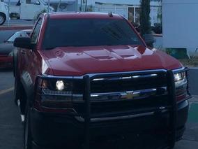Chevrolet Silverado 2500 2017