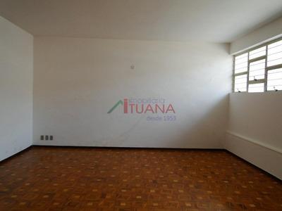 Casa À Venda, 480 M² Por R$ 2.000.000 - Centro - Itu/sp - Ca1445