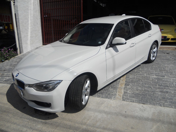 Bmw 320i 2014 2.0 Turbo