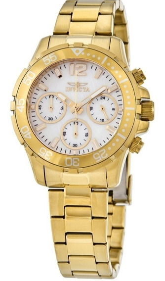 Relógio Invícta Feminino Pro Diver 29456 38mm Original
