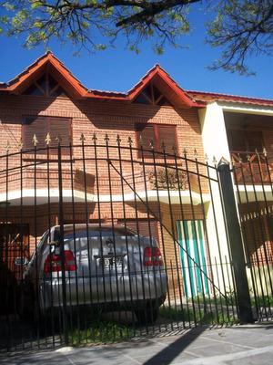Duplex En San Bernardo A 3 Cuadras Del Mar / Solo Familias