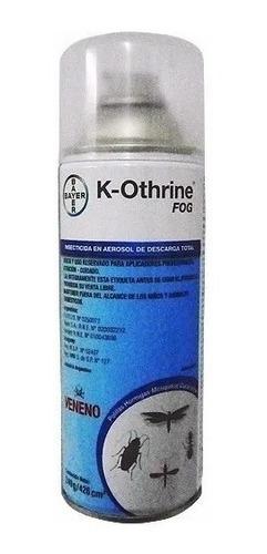 Kothrine Fog Bayer Reemplazo Deltafogo 426 Cc