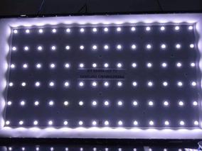 Kit Completo Barras De Led Tv Samsung Un58h5203ag