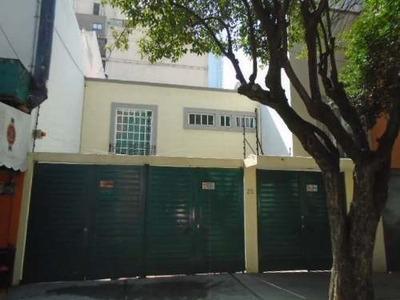 Casa Comercial En Renta, Anzures, Miguel Hidalgo