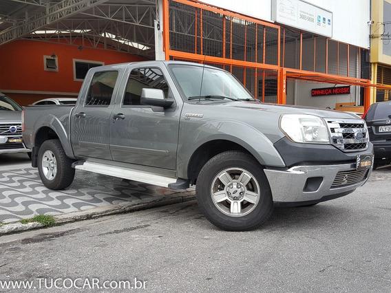 Ford Ranger (cabine Dupla) Xlt 2.3 16v 4x2 2012 Completa
