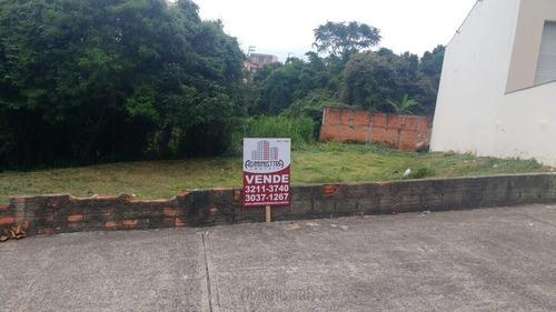 Imagem 1 de 7 de Terreno A Venda/ Locação Trujillo Sorocaba-sp - Te-001-1