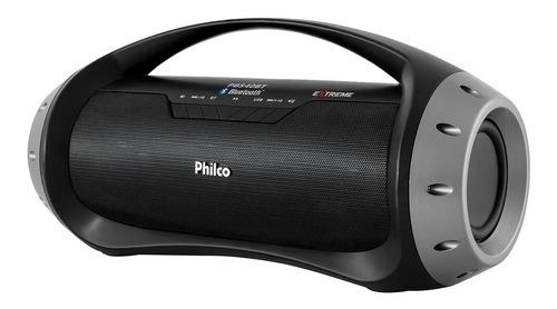 Caixa De Som Philco Speaker Pbs40bt Extreme Original