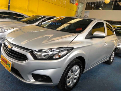 Chevrolet Onix 1.0 Lt 5p 2018 Completo