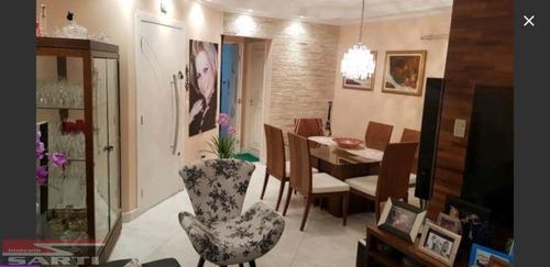 Imagem 1 de 13 de Apartamento Em Santana !  - St13954