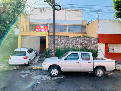 Casa Colonia La Paz Puebla Excelente Ubicacion Oportunidad