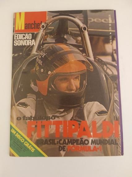 Revista Fittipaldi