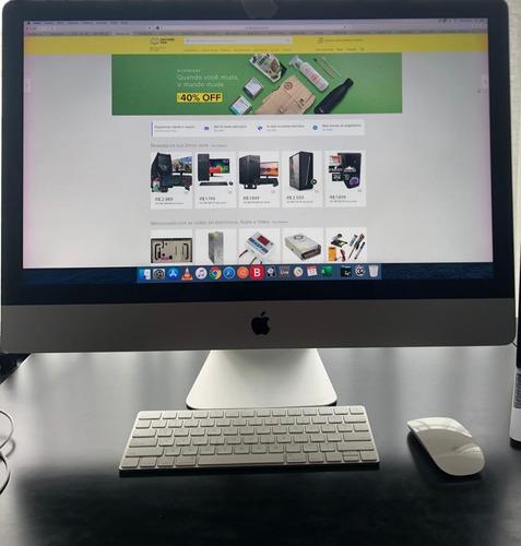 iMac 27 5k Retina (late 2015) I5 3,2 Ghz 8 Gb