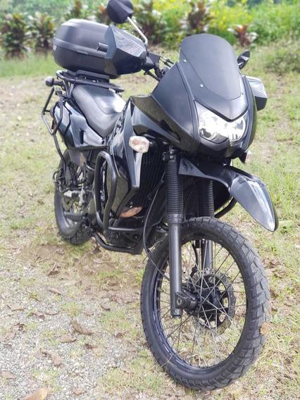 Klr 650 / Kawasaki