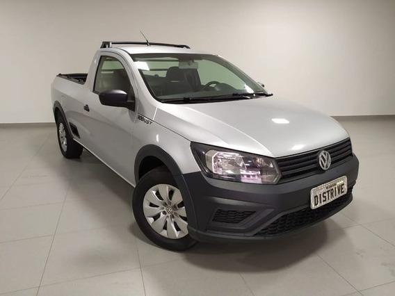 Volkswagen Saveiro Robust 1.6 Cs