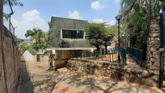 Casa En Colinas De Guataparo 20-17519