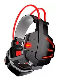 Headset Fone Ouvidox-soldier 20 Xbox Play Pc Note Ultra Bass