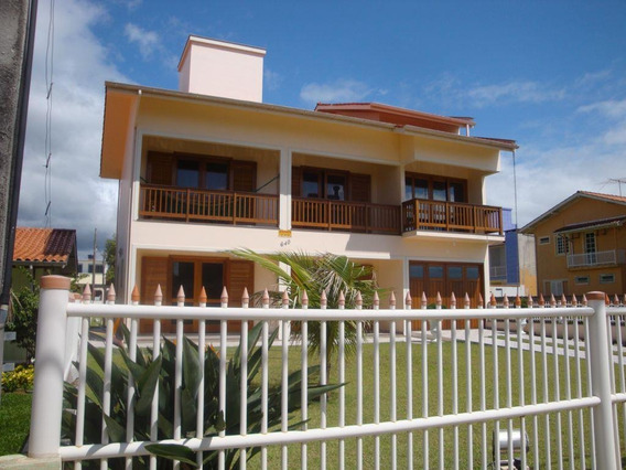 Casa Em Pinheira, Palhoça/sc De 210m² 3 Quartos À Venda Por R$ 950.000,00 - Ca187895