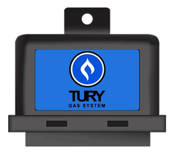 T72 Plus Tury Reset Eletrônico Nível Combustível Líquido Gnv