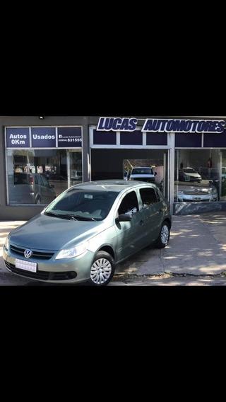 Volkswagen Gol Trend 1.6 2009
