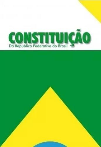 Constituição Federal Atualizada 2019 (a 101ªec) Concursos