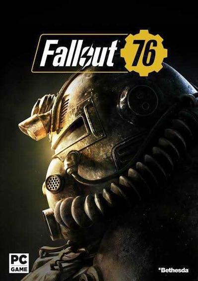 Fallout 76 - Pc Steam Key