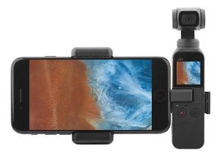 Adaptador Soporte Conector Teléfono Para Osmo Pocket