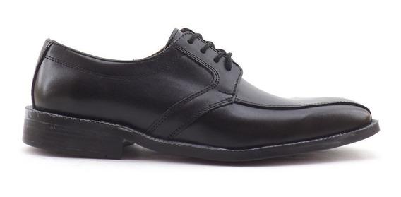 Zapatos Darmaz Hombre Vestir Cuero Acordonados Liquidacion