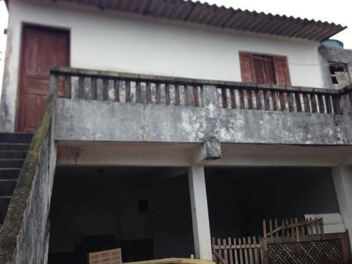 Imagem 1 de 14 de Casa No Litoral, Com 4 Quartos Em Itanhaém/sp 2267-pc