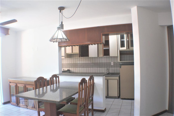 Apartamento Para Aluguel - Canasvieiras, 2 Quartos, 84 - 893014643
