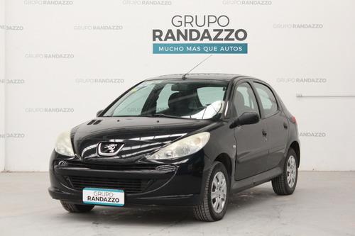 Peugeot  207      1.4 Xr  5p   2011      La Plata     823