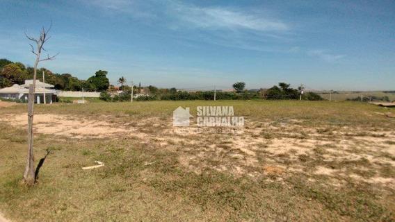 Terreno À Venda No Condomínio Portal Dos Bandeirantes Em Salto/sp - Te3729