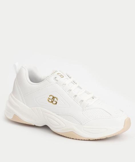 Tênis Feminino Sneaker Confortável Lançamento