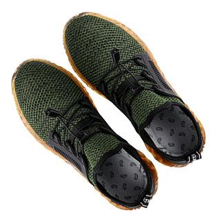 zapatillas de seguridad adidas