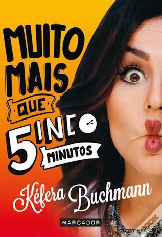Livro Kefera Buchmann