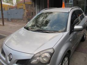 Renault Koleos 2.5 N Privilege Mt 4x4 (170cv) 2011 Nafta