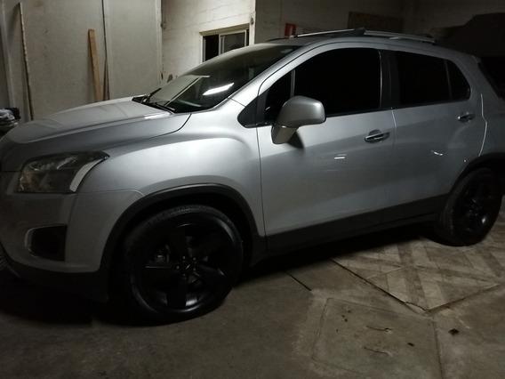 Chevrolet Tracker 1.8 Ltz Awd At 140cv 2014