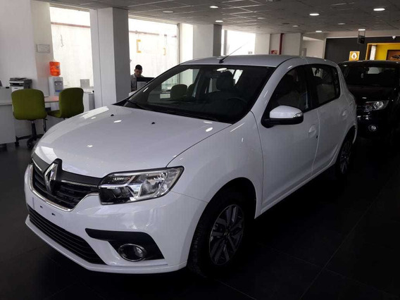 Renault Sandero Intense 1.6 Ft