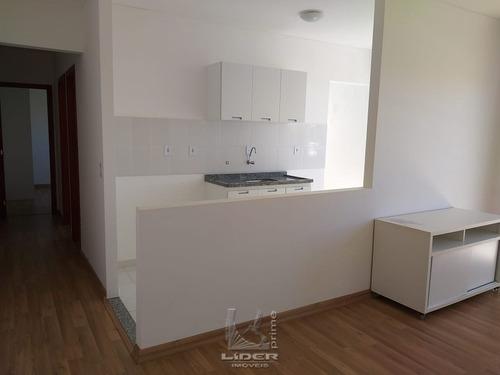 Imagem 1 de 12 de Apartamento Colinas Da Mantiqueira Bragança - Ap0315-1