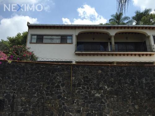 Imagen 1 de 19 de Venta Oportunidad  De Casa Fraccionamiento Los Limoneros, Cuernavaca Morelos. Seguridad Privada