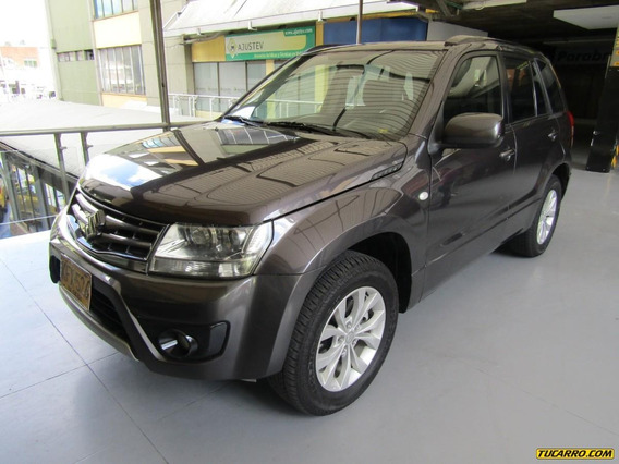 Suzuki Grand Vitara Mt 2400 4x4 Full Equipo