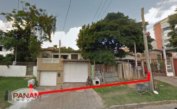 Terreno - Vila Jardim - Ref: 4186 - V-4186