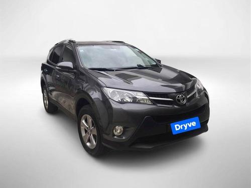 Imagem 1 de 11 de  Toyota Rav-4 Fwd 2.0 16v Cvt