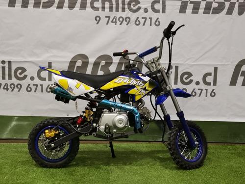 Moto Crosscc Encendido Electrico A 462.184+iva