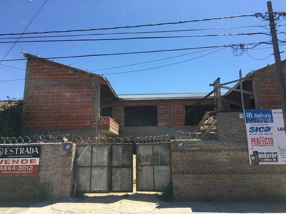 Dúplex A Estrenar A La Venta En Complejo San José U.f.7 - Bella Vista