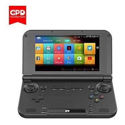 Console Gpd Xd 32 Gb Black