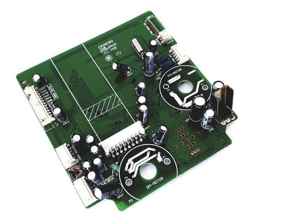 Placa Do Cd Para Aparelho Semp Toshiba Tr8002 Cl108