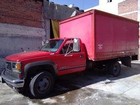 Chevrolet 3500 Chevrolet 3500 Hd